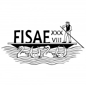 FISAE 2020 Logo