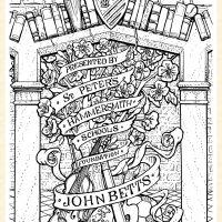 Commemorative Ex Libris