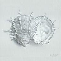 Acrylic on canvas. 25 x 25 cms
