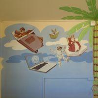 Chater School, Watford 03