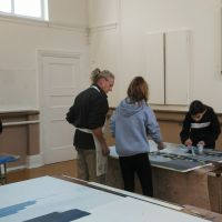 My directing operations: Artspiration School of Drawing and Painting, David Shepherd Award 2018