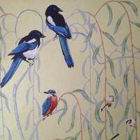 Thames Birds [10]
