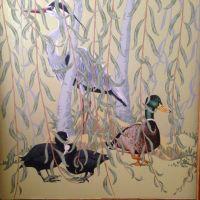 Thames Birds [02]